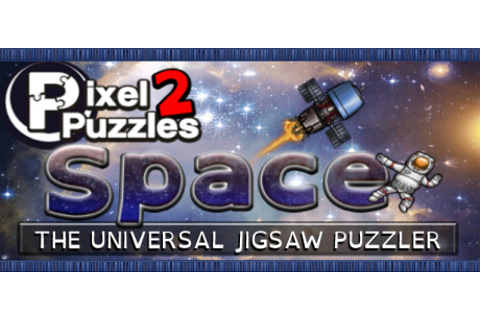 Pixel Puzzles 2: Space on Steam