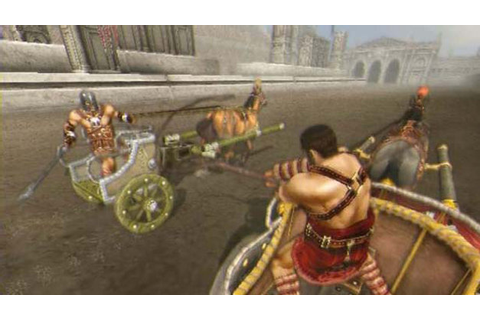 Shadow of Rome Game | PS2 - PlayStation