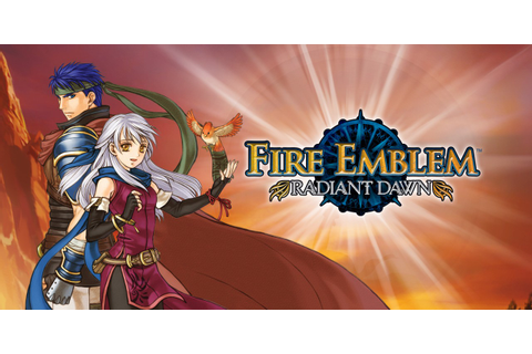 Fire Emblem: Radiant Dawn | Wii | Games | Nintendo