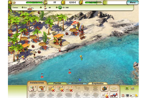 Paradise Beach > iPad, iPhone, Android, Mac & PC Game ...