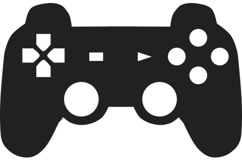 Controller Pad Video Game · Free vector graphic on Pixabay