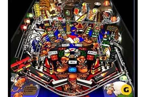 Addiction Pinball Download Free Full Game | Speed-New