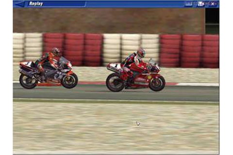 Superbike 2001 - PC - gamepressure.com