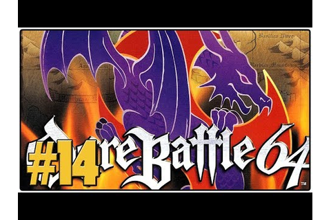 Ogre Battle 64: Person of Lordly Caliber - Definitive 50 ...