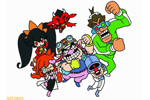 WarioWare Gold: details about the various game modes, mini ...