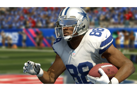 Madden NFL 25 - Games Home