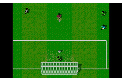 Play Champions of Europe (Europe) • Master System GamePhD