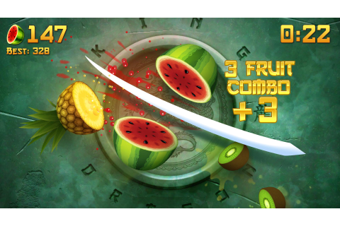 Fruit Ninja® APK Download - Free Arcade GAME for Android ...
