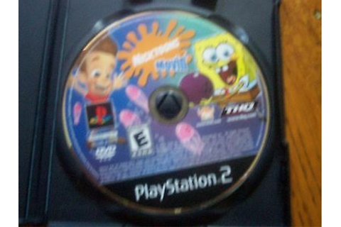Nicktoons Movin' (Sony PlayStation 2, 2004) • CAD $10.13 ...