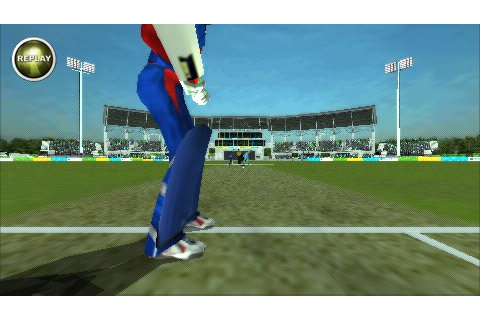 Brian Lara 2007 Pressure Play | Articles | Pocket Gamer