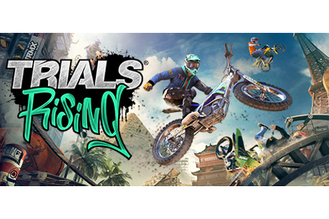 Pre-purchase Trials® Rising on Steam
