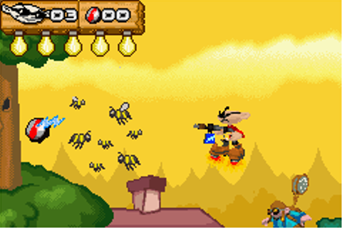 Play Codename – Kids Next Door – Operation S.O.D.A. Online ...