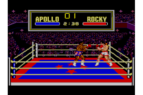 Rocky Download Game | GameFabrique