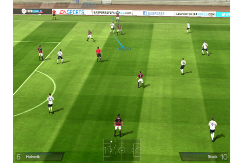 FIFA World - Download
