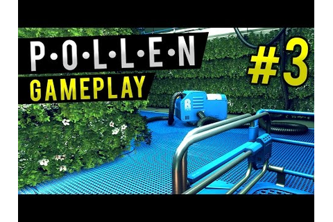 POLLEN - Full Game Walkthrough Gameplay & Ending (No Co ...