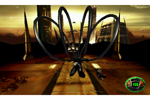 MDK Game - Free Download Full Version For Pc