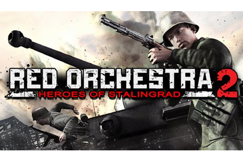 Red Orchestra 2: Heroes of Stalingrad Free Download « IGGGAMES