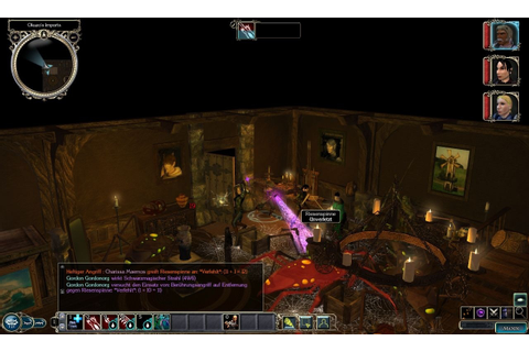 Neverwinter Nights 2: Mysteries of Westgate im Test ...