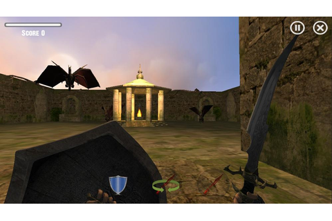 Dragon Slayer : Reign of Fire - Android Apps on Google Play