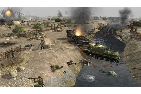 Faces of War GAME MOD Easy Missions - download ...