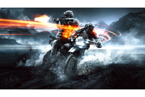 Battlefield 3™: End Game for PC | Origin