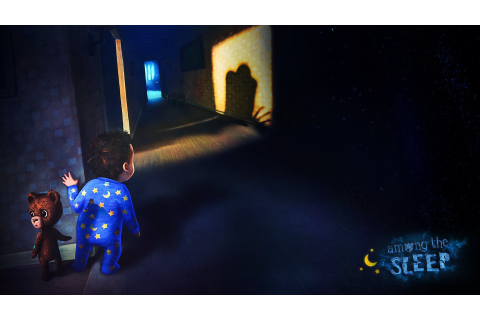 Among the Sleep review - GameLuster