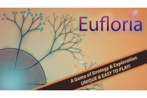 Download Eufloria HD Full PC Game