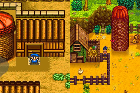 Stardew Valley, Harvest Moon, and how wholesome games ...