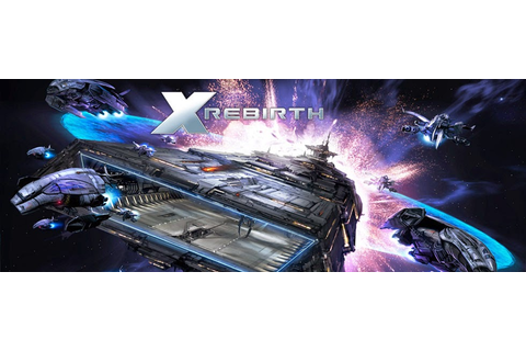 X REBIRTH: FULL PC GAME FREE DOWNLOAD - PC GAMES DOWNLOAD ...