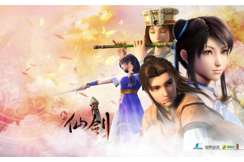 Chinese Paladin 3 Download Free Full Game | Speed-New