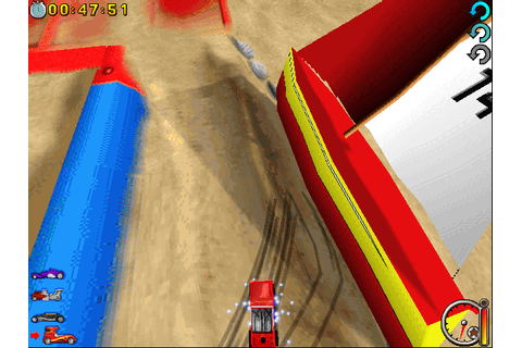 Download Hot Wheels: Micro Racers (Windows) - My Abandonware