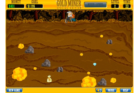 Play Gold Miner Games Blog – 4 out of 5 dentists recommend ...