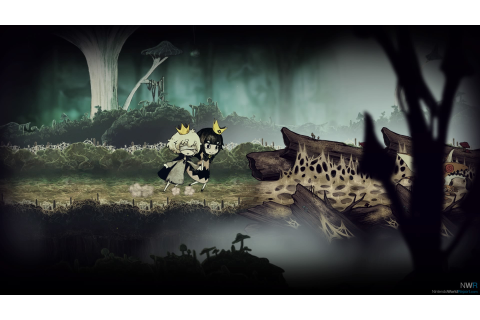 The Liar Princess and the Blind Prince - Game - Nintendo ...