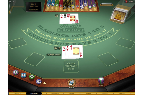 Which Online Blackjack Game has the Best Rules and Payouts ...