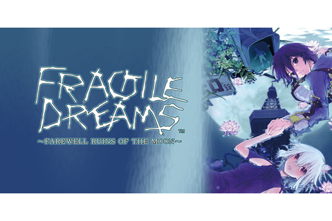 Fragile Dreams: Farewell Ruins of the Moon | Wii | Juegos ...