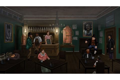 Lamplight City Review | The Indie Game Website