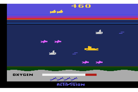 Atari 2600 Game Reviews: Sea Monster to Secret Quest ...