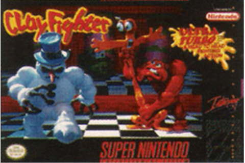 ClayFighter - Wikipedia