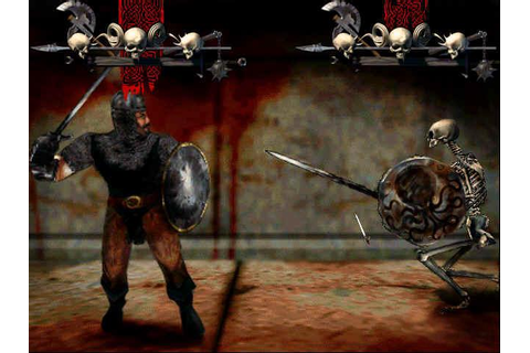 Die By The Sword Download (1998 Action adventure Game)