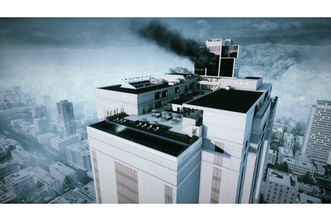Image - Ziba Tower Overview 1.png - Battlefield Wiki ...