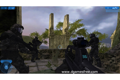 Download Halo 2 PC Game Free Full Version Ripped | Miheng ...