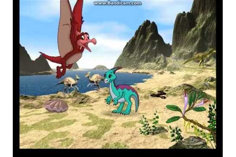 Dinosaur adventure 3-D(part 3) - YouTube