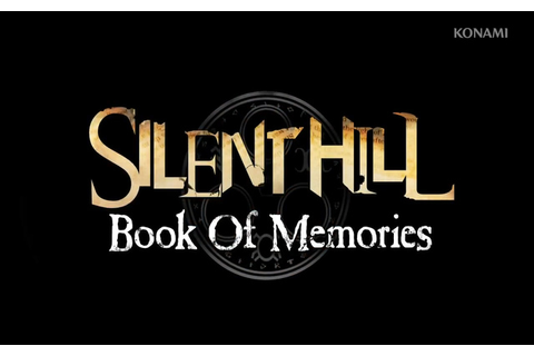 Silent Hill: Book of Memories (Video Game Review ...