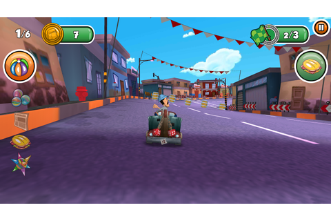 El Chavo Kart - Android Apps on Google Play