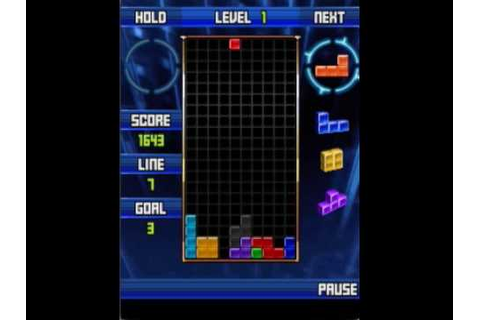 Tetris by EA Mobile - Free Mobile Game Demo - YouTube