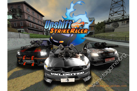 Upshift StrikeRacer - Tai game | Download game Đua xe