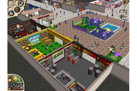 Mall Tycoon Download Free Full Game | Speed-New