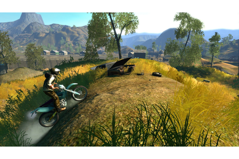 Trials Evolution: Gold Edition | wingamestore.com