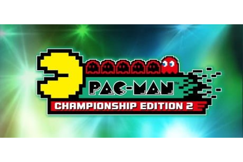 Pac-Man Championship Edition 2 PC Game Free Download Full ...