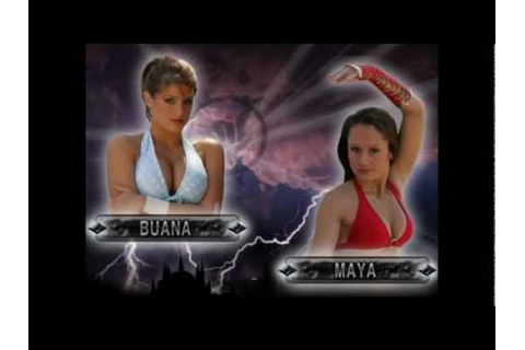 Bikini Karate Babes 2: Warriors of Elysia - Tribute to ...